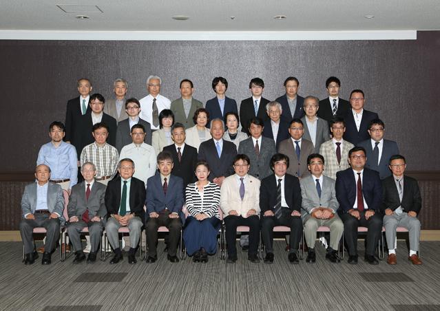 第38回りんくう循環器ネットワーク研究会参加者